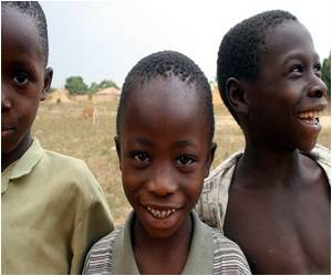 Polio Vaccination Campaign Targets 1.25 Million Children