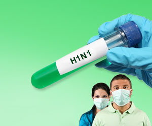 H1N1 Virus Detected in Marine Mammals