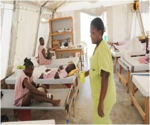 Haiti: Cholera Vaccine Testing