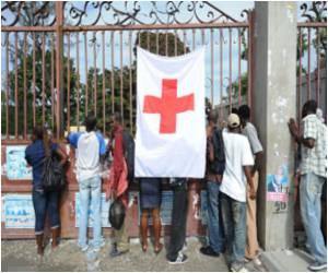 Haiti Cholera Toll Crosses 2,500 Mark