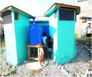 Cholera Raises Its Ugly Head in Haiti