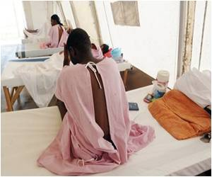 Urgent Action Sought To Contain Cholera in Haiti