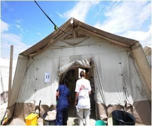 Tackling Haiti Cholera is UN's 'Moral Responsibiltiy': Ban Ki-moon