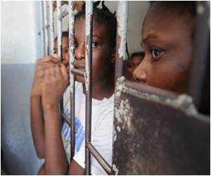 Haiti Women Inmates' Cry for Justice Falls on Deaf Ears