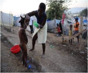 Protect Haitian Women And Children From Sexual Violence – School Girl
