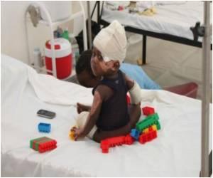 Fire Breaks Out in Bikaner Hospital, Four Infants Injured