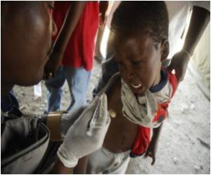 Medical Aid Necessary in Haiti