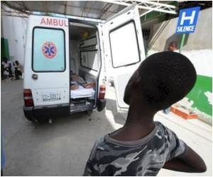 UN Votes to Reduce Haiti Force in the Midst of Cholera Controversy