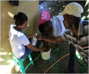 Cholera Strikes Down 32 in Dominican Republic