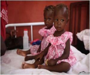 Death Toll From Cholera Nears 7,000 in Haiti