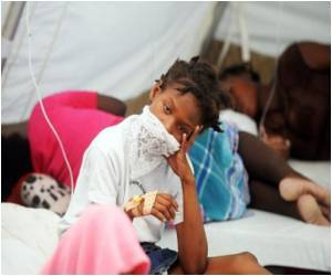 Cuba Reports First Cholera Outbreak in 130 Years