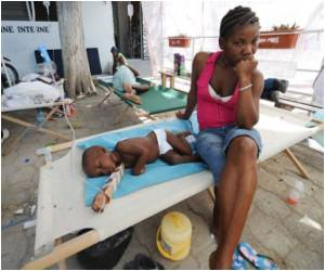 Researchers Find That Haitian Cholera Epidemic Could Have Been Blunted With Mobile Stockpile of Oral Vaccine