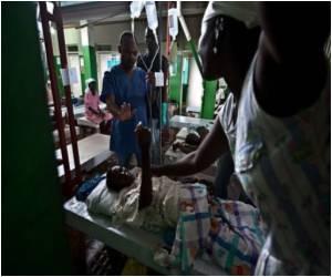 Haiti Cholera is South Asia Strain