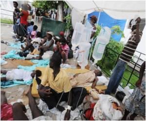 North Haiti Disease Outbreak: WHO Rushes Help