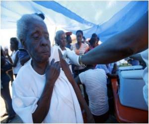 Woman from Florida, Visits Relatives in Haiti and Contracts Cholera
