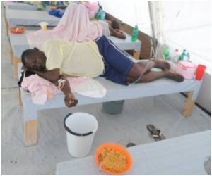 UN Says Response to Haiti Cholera Fund Shameful