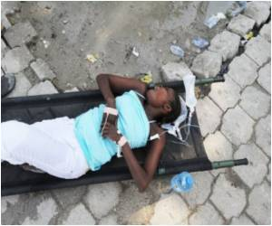 Study Finds New Clinical Strains of Cholera