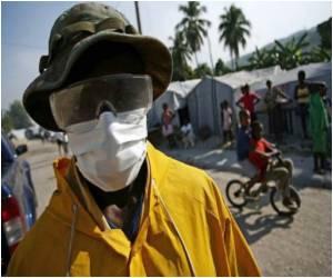 Haiti Cholera Gene Mutations may Lead to More Severe Disease