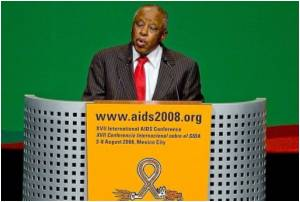 AIDS Prevention on Top of Agenda for African Champions