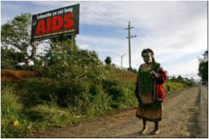 Papua New Guinea Investigates into 'Live Burials' of AIDS Victims