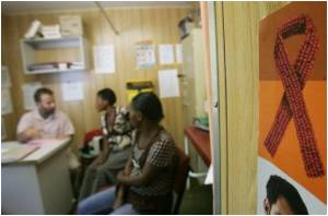 Red Cross Must Find New AIDS Strategies: South Africa
