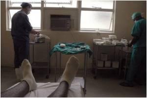 Circumcision Reduces HIV Infection