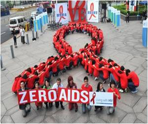 AIDS Response Promising, But Cash Crunch in AIDS Funding Worrisome: UN