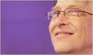 Gates Foundation Pledges $100 Million for Anti-HIV Gels