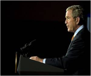 Fight Against AIDS Needs a Push, Says George Bush