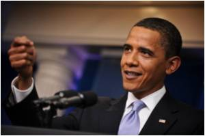 Obama Urges Americans Get Tested for HIV