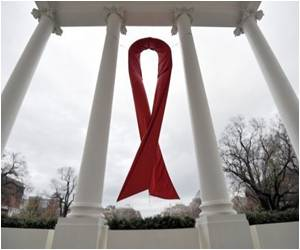 Older HIV Carriers Face New Side-effects