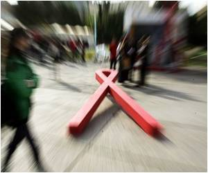 New HIV Cases Recorded in Russia