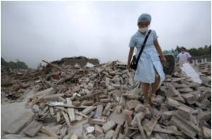 WHO Urges Building of Disaster-proof Hospitals