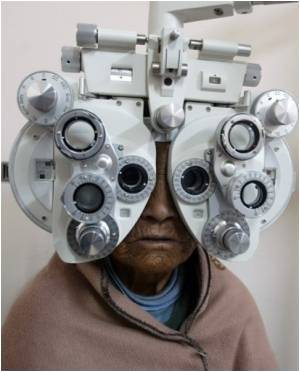 Antidepressants Raises Cataract Risk in Elderly