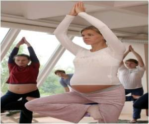 Yoga can Do Wonders for Pregnant Women, Say Doctors