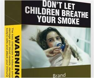 Graphic Photos on Tobacco Packets Save Lives