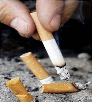 Smokers' Nicotine Metabolism Increased by Drugs for Neurologic, Psychiatric Conditions