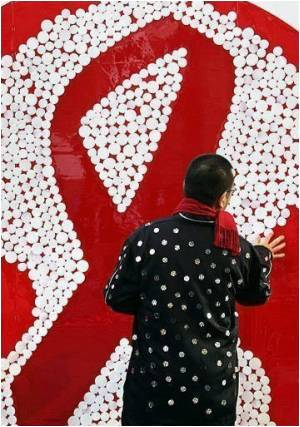 Awareness of AIDS, HIV Still Low in China: Survey