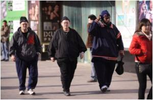 Overweight Americans Head to China To Shed Pounds
