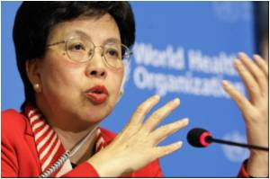 WHO Chief Commends China's Efforts to Tackle Health Problems
