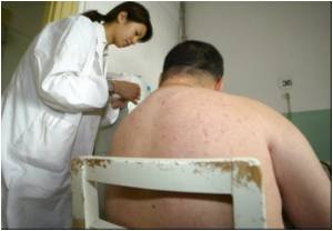 China Sees Surge in Diabetes Population