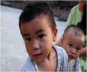Chinese Province Hit By New Lead Poisoning Scare