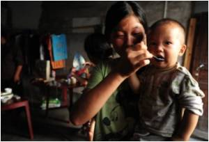 Chinese Kids Consuming Too Much Aluminum From Food Additives