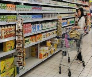 China Bans Foreign Food, Cosmetic Products Over Safety Concerns
