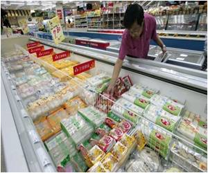 China Government's Rule Over New Food Bacteria Criticized