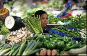 Chinese Premier Calls for Crackdown on Food Safety Violations