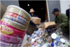 China To Launch Four-Month Food Safety Campaign