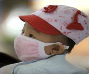 2.2 Million Chinese Youths Die of Indoor Air Pollution Annually