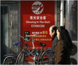 Rampant Prostitution Fuels Rapid Syphilis Spread in China