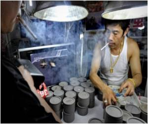 China's Smoking-related Deaths Set to Triple by 2030